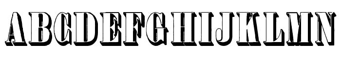 Plastische Plakat-Antiqua  What Font is