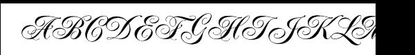 Poppl Residenz Pro BQ Regular  What Font is
