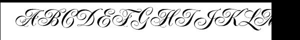 Poppl Residenz Regular  What Font is