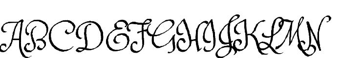 Princess Sofia  What Font is