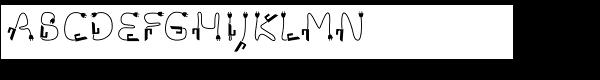 Ps Strijkijzer  What Font is