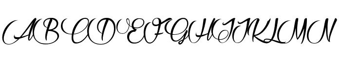 Raisin des Sables  What Font is