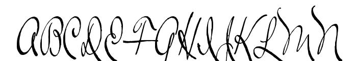 Ralph Walker  What Font is