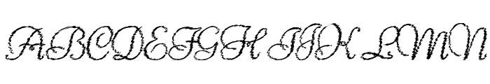 ReliantTrash  What Font is
