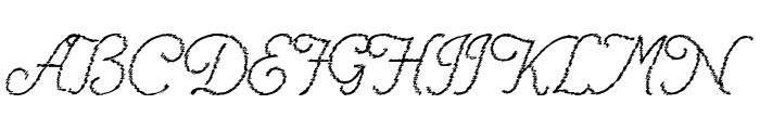 RenaniaTrash  What Font is