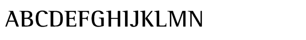 Rotis® Semi Serif Hellenic Std Bold  What Font is