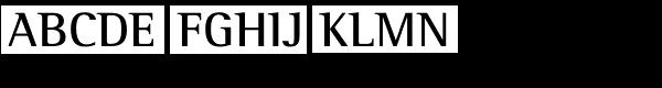 Rotis Semi Serif Pro 65 Greek Bold  What Font is