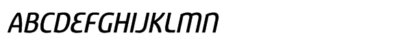 Sancoale Std Medium Italic  What Font is