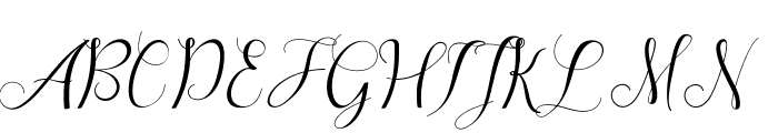 Sareeka Free  What Font is