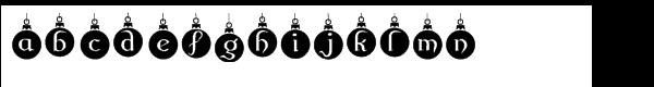 Seasons Greetings Regular  What Font is