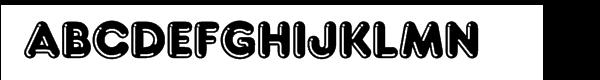 SG Frankfurter SH Highlight  नि: शुल्क फ़ॉन्ट्स डाउनलोड