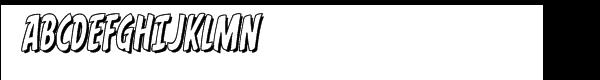 Slaphappy Open-Intl  What Font is