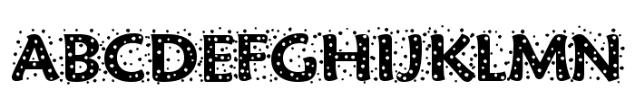 Sprinkles  What Font is