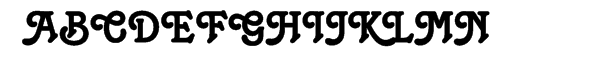 Tango™ Com Regular  What Font is