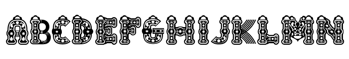 Tlaloc Regular  What Font is
