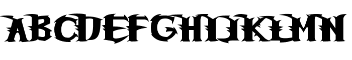 Unreal Tournament  What Font is