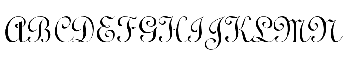 Uptype Normal  Free Fonts Download