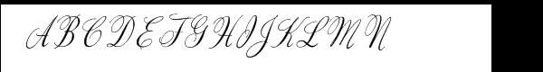 Valentine Medium Italic  नि: शुल्क फ़ॉन्ट्स डाउनलोड