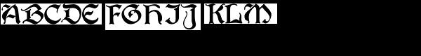 Waltari  What Font is