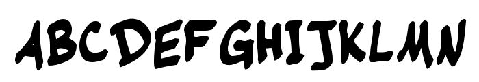 Warehouse Regular  What Font is