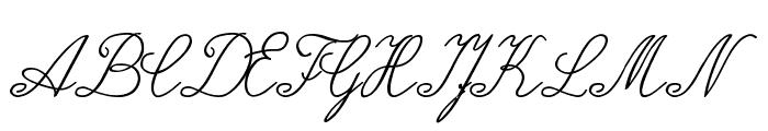 Wiegel Latein Medium  What Font is