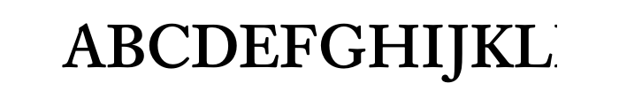 Williams Caslon Text Bold OT  What Font is