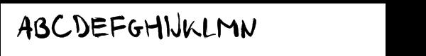 Wopi Script  What Font is