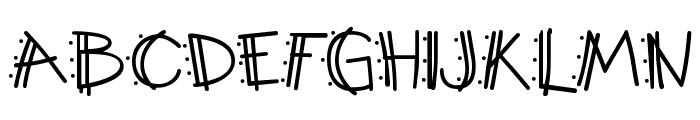 Y2K PopMuzik AOE  What Font is