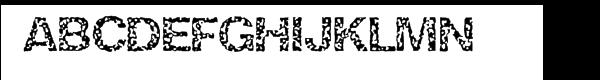 Z-Rex™  नि: शुल्क फ़ॉन्ट्स डाउनलोड