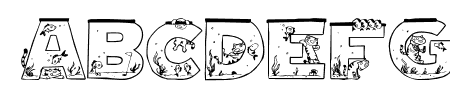 Aquarium Sample