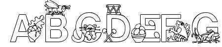 Alphapix Sample