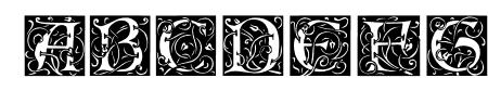 EileenCaps Sample