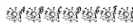 LCR Joyful Noise Sample