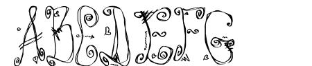 Danzin Regular Sample