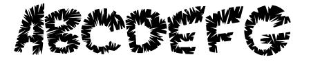 VTC ScreamItLoudSliced Regular Sample
