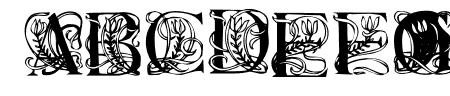 Elzevier Regular Sample