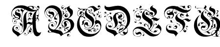 GriffDinShi Sample