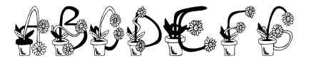 Sunflowers Sample