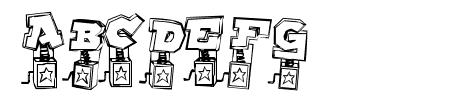 Pop Up Fontio Sample