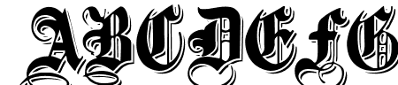 ShadowedBlack Normal Sample