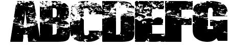 DESTRUCCION Sample
