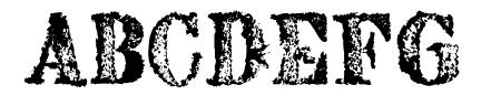 SextonSerif Sample