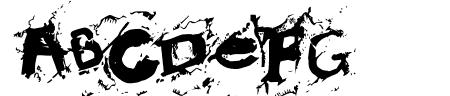 Misconstrued Sample