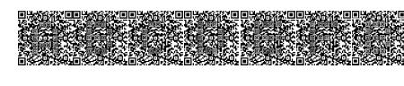 QRcodeX Sample