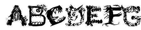 Monstrous Zosimus Sample