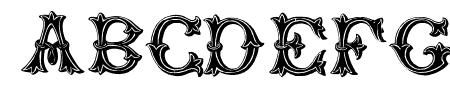 TrefoilCapitals Sample