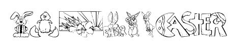 KR Easter No 2 Sample