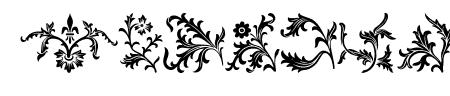 Floralia Sample