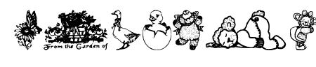 Little cuties Sample
