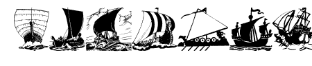 ShipsNBoats Sample